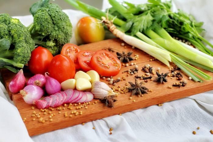 代謝を上げる食べ物とおすすめレシピ