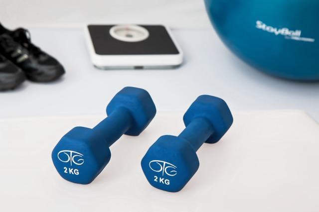 筋トレをするなら運動後にアミノ酸を摂る