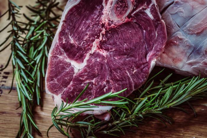 ダイエット効果が期待できるお肉の種類