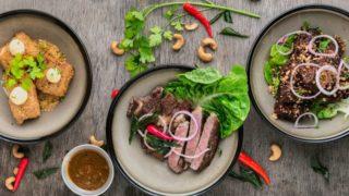 お肉を食べると痩せる!ダイエット効果が期待できるお肉と食べ方