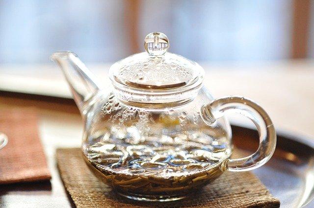 ジャスミン茶ダイエットのやり方